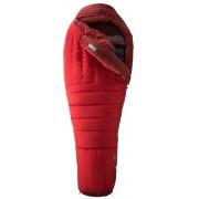 Marmot CWM - Team Red/Redstone - Sacs de Couchage Duvet Reg: 6'0'' / LZ