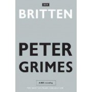 Peter Pears, Heather Harper, London Symphony Orchestra - Britten: Peter Grimes (DVD)