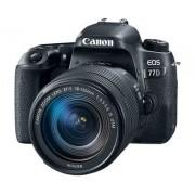 Canon EOS 77D 18-135mm