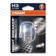 Bec auto pentru far Osram H3 12V 55W 1 Buc