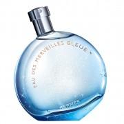 Hermes Eau Des Merveilles Bleue eau de toilette 100 ml spray