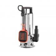 Potapajuća pumpa za prljavu vodu Black+Decker BXUP1100XDE; 1.100W; 16.500 l/h (BXUP1100XDE)
