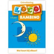 Noordhoff Uitgevers Loco Bambino: Wat hoort bij elkaar?