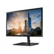 Samsung Monitor 3,5 mm stereo LCD Nero 24poll DisplayPort, HDMI, VGA, LS24H650GDUXEN