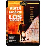 To live and let die in LA DVD 1985