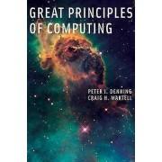 Great Principles of Computing by Peter J. Denning & Craig H. Martel...
