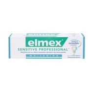 Colgate-Palmolive Commerc.Srl Elmex Sensitive Professional Whitening Dentifricio 75 Ml