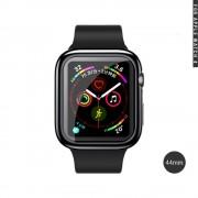 Usams Wrapped TPU Case (Apple Watch 5/4 44 mm) - Röd