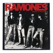 Ramones mágnes - ROCK OFF - RAMAG03