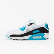Nike Air Max III White/ Black-Grey Fog-Laser Blue