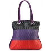 Nell Shoulder Bag(Purple)