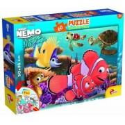 Lisciani Disney, Hitta Nemo Pussel 60 bitar