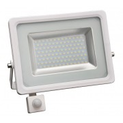 Mitea Lighting Reflektor LED sa senzorom 6500K beli (M4055 SLR50W)