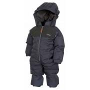 Lindberg Zermatt Babyoverall Mörkblå