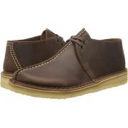 Clarks Desert Trek Beeswax Leather