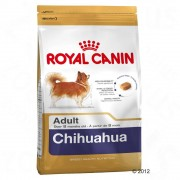 Royal Canin Breed Royal Canin Chihuahua Adult - 1,5 kg