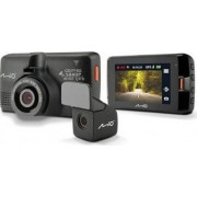 Camera video auto Mio MiVue 752 Wi-Fi Dual