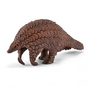 Schleich North America Giant Pangolin Toy Figure