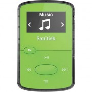 MP3 player sandisk SANSA Clip Jam 8GB verde (001397080000)
