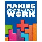 Making organisations work - Adelien Decramer