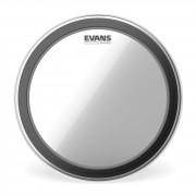 """Evans EMAD2 Clear, 18"""", BD18EMAD2, Bass Drum Batter"""