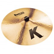 "Zildjian K0904 18"" Dark Crash Thin"