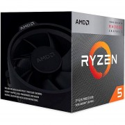 Procesador AMD RYZEN 5 3400G 3.70 Ghz 4 Cores Socket AM4