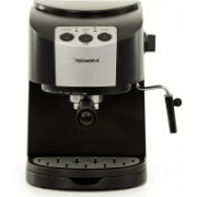 TECNORA TCM 107 M 2 cups Coffee Maker(Black)