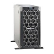 Dell EMC PowerEdge T340 Tower Server - 1 x Xeon E-2124 - 8 GB RAM - 1 TB (1 x 1 TB) HDD - 12Gb/s SAS, Serial ATA/600 Controller