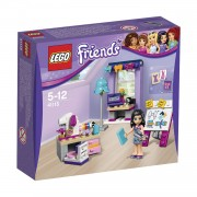 LEGO Friends Emma's atelier 41115