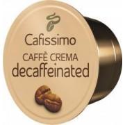 Capsule Tchibo Cafissimo Caffe Crema decaffeinated 10buc