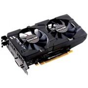 Placa Video Inno3D GeForce GTX 1050 Twin X2, 2GB, GDDR5, 128 bit + Bonus Fortnite Frenzy Bundle