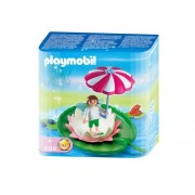 Playmobil Water Lily