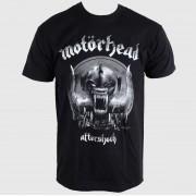 tricou stil metal bărbați copii Motörhead - DS EXL Aftershock - ROCK OFF - MHEADTEEX02MB
