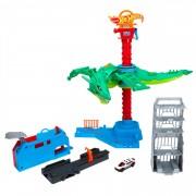 Hot Wheels Set De Joaca Atacul Dragonului
