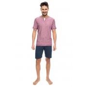 Reddish férfi pizsama