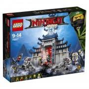 LEGO Ninjago tempel van het ultieme wapen 70617