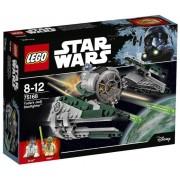 LEGO Star Wars - Yoda Jedi Starfighter (75168)