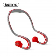 REMAX S20 In-ear Wireless Bluetooth 4.2 Earphone with Mic for iPhone Samsung - Red