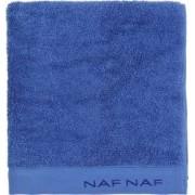 Prosop de baie 30x50cm Naf Naf Casual Colors Albastru Deschis