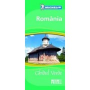 Ghidul Verde Michelin Romania.
