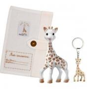 Sophie La Girafe Vulli® Coffret Prestige Sophie la Girafe® So'Pure - Jouet Caoutchouc Vulli®