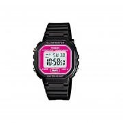 Reloj LA-20WH-4A Casio -Negro
