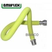 Racord extensibil gaz din inox 3/4 IE 50-100 cm