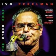 Video Delta Perelman,Ivo - Other Edge - CD