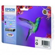 Epson T0807 / C13T08074011 rabatt - Original