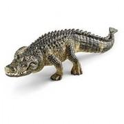 Schleich Alligator Toy Figure