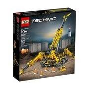 Lego Technic - Spinnen-Kran