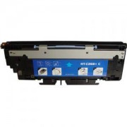 Тонер касета за Hewlett Packard CLJ 3700,3700dn, син (Q2681A) - it image