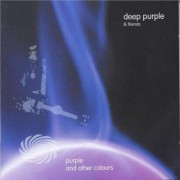 Video Delta Deep Purple & Friends - Deep Purple & Friends - CD